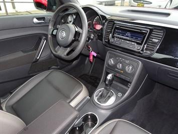 2015 Volkswagen Beetle-Classic 1.8T Classic PZEV - Photo 15 - Cincinnati, OH 45255