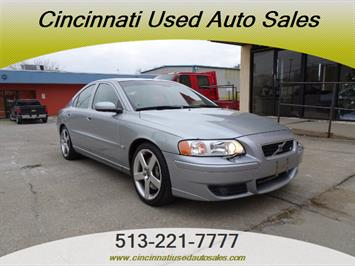2006 Volvo S60 R - Photo 1 - Cincinnati, OH 45255