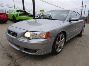 2006 Volvo S60 R - Photo 9 - Cincinnati, OH 45255