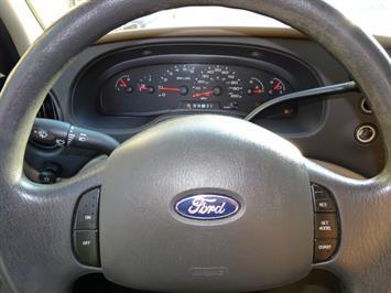 2008 Ford E-Series Van E-350 SD XLT - Photo 17 - Cincinnati, OH 45255