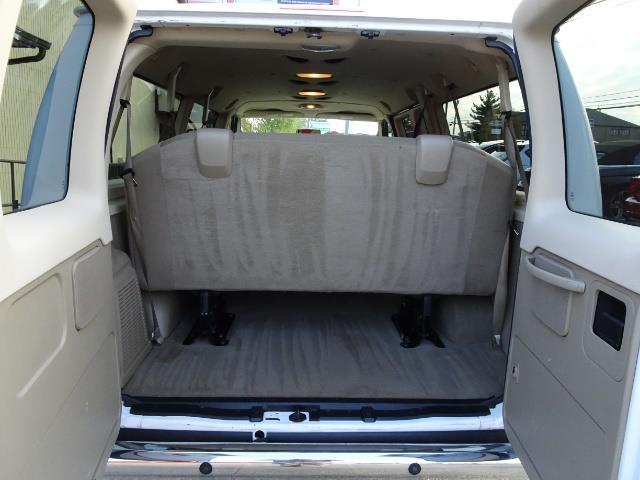 2008 Ford E-Series Van E-350 SD XLT - Photo 26 - Cincinnati, OH 45255