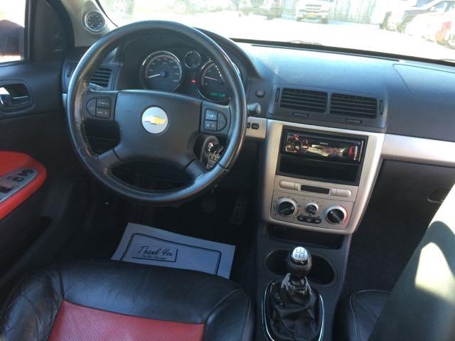 2005 Chevrolet Cobalt SS for sale in Cincinnati, OH | Stock