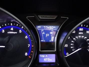 2013 Hyundai Veloster Turbo - Photo 16 - Cincinnati, OH 45255