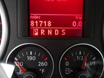 2009 Volkswagen Tiguan SEL 4Motion - Photo 16 - Cincinnati, OH 45255