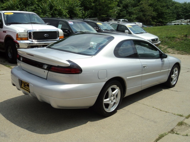 1999 dodge avenger es for sale in cincinnati oh stock 10704 1999 dodge avenger es for sale in
