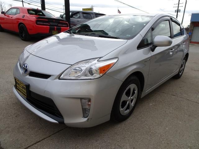 2014 Toyota Prius Two - Photo 9 - Cincinnati, OH 45255