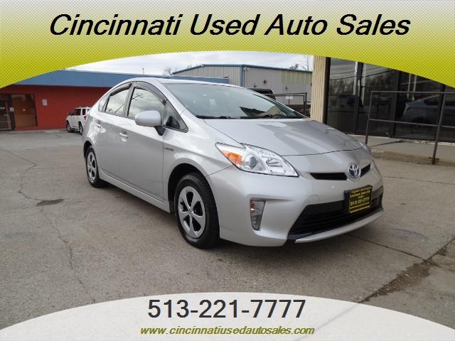 2014 Toyota Prius Two - Photo 1 - Cincinnati, OH 45255