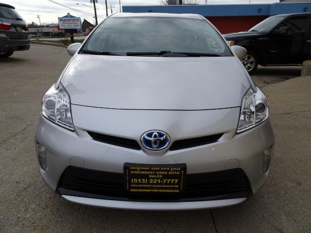 2014 Toyota Prius Two - Photo 2 - Cincinnati, OH 45255