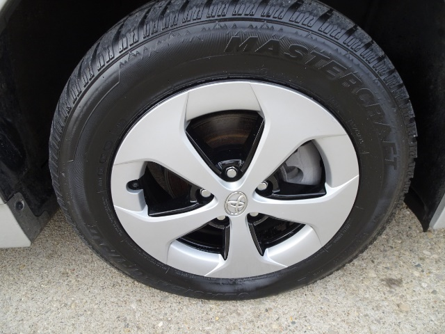 2014 Toyota Prius Two - Photo 26 - Cincinnati, OH 45255