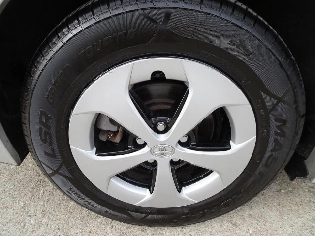 2014 Toyota Prius Two - Photo 27 - Cincinnati, OH 45255
