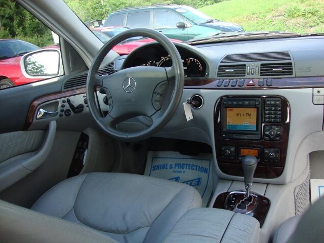 ... 2000 Mercedes Benz S500   Photo 7   Cincinnati, OH 45255 ...