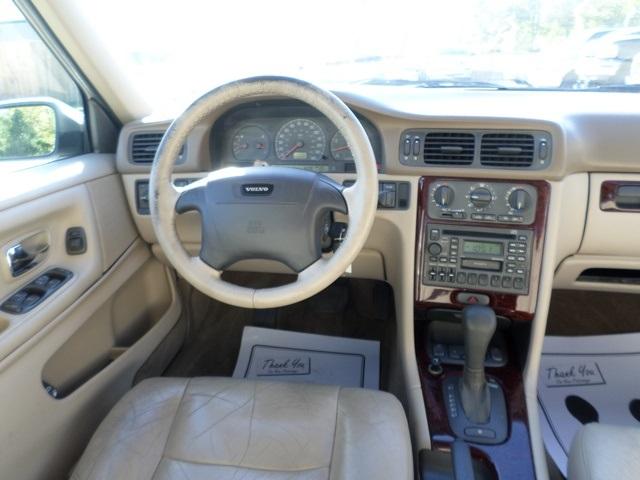 1999 Volvo V70 Xc For Sale In Cincinnati Oh Stock 11369