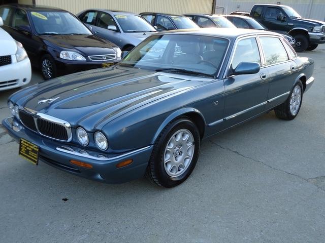Jaguar Of Troy U003eu003e 1999 Jaguar XJ8 For Sale In Cincinnati, OH | Stock