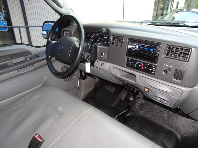 2004 Ford F-250 Super Duty XLT 2dr Standard Cab - Photo 12 - Cincinnati, OH 45255