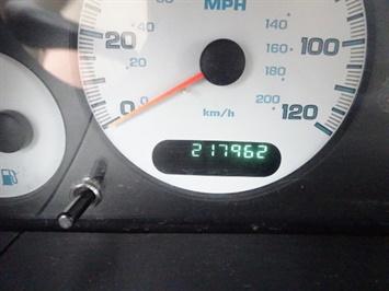 2002 Dodge Grand Caravan eX - Photo 17 - Cincinnati, OH 45255