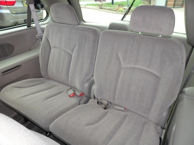 2002 Dodge Grand Caravan eX - Photo 15 - Cincinnati, OH 45255
