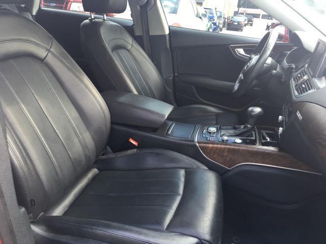 2012 Audi A7 3.0T quattro Premium - Photo 8 - Cincinnati, OH 45255