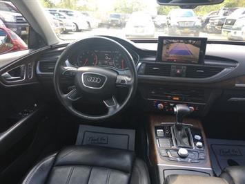 2012 Audi A7 3.0T quattro Premium - Photo 7 - Cincinnati, OH 45255