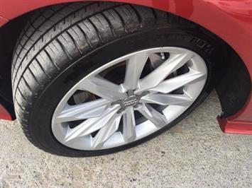 2012 Audi A7 3.0T quattro Premium - Photo 32 - Cincinnati, OH 45255