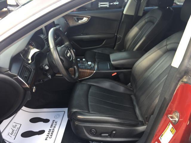 2012 Audi A7 3.0T quattro Premium - Photo 15 - Cincinnati, OH 45255