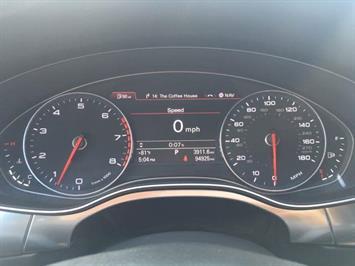 2012 Audi A7 3.0T quattro Premium - Photo 18 - Cincinnati, OH 45255