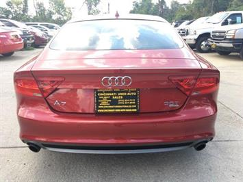 2012 Audi A7 3.0T quattro Premium - Photo 5 - Cincinnati, OH 45255