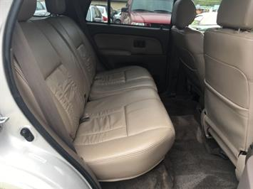 1998 Toyota 4Runner Limited 4dr Limited - Photo 14 - Cincinnati, OH 45255