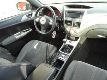2008 Subaru Impreza WRX STI - Photo 12 - Cincinnati, OH 45255