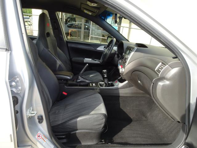 2008 Subaru Impreza WRX STI - Photo 13 - Cincinnati, OH 45255