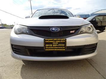 2008 Subaru Impreza WRX STI - Photo 2 - Cincinnati, OH 45255