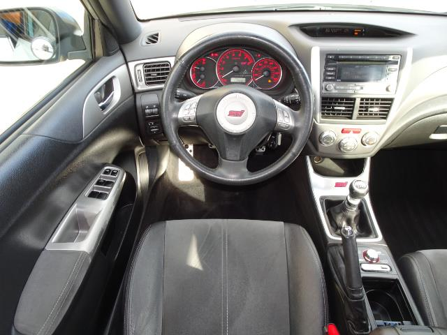 2008 Subaru Impreza WRX STI - Photo 6 - Cincinnati, OH 45255