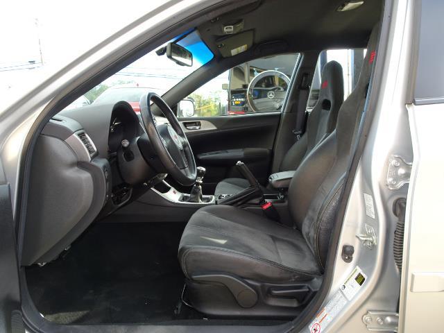 2008 Subaru Impreza WRX STI - Photo 7 - Cincinnati, OH 45255