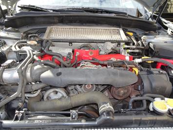 2008 Subaru Impreza WRX STI - Photo 27 - Cincinnati, OH 45255