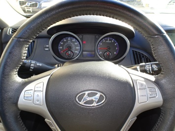 2010 Hyundai Genesis Coupe 2.0T Track - Photo 14 - Cincinnati, OH 45255