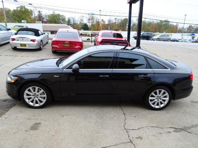 2013 Audi A6 3.0T quattro Premium Plus - Photo 10 - Cincinnati, OH 45255