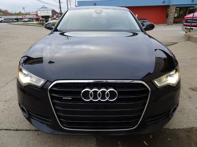 2013 Audi A6 3.0T quattro Premium Plus - Photo 2 - Cincinnati, OH 45255
