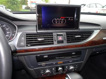 2013 Audi A6 3.0T quattro Premium Plus - Photo 18 - Cincinnati, OH 45255