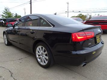 2013 Audi A6 3.0T quattro Premium Plus - Photo 11 - Cincinnati, OH 45255