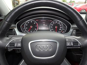 2013 Audi A6 3.0T quattro Premium Plus - Photo 15 - Cincinnati, OH 45255