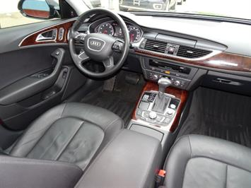 2013 Audi A6 3.0T quattro Premium Plus - Photo 12 - Cincinnati, OH 45255