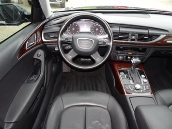 2013 Audi A6 3.0T quattro Premium Plus - Photo 6 - Cincinnati, OH 45255