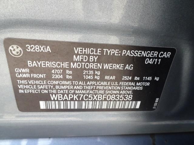 2011 BMW 328i xDrive - Photo 23 - Cincinnati, OH 45255