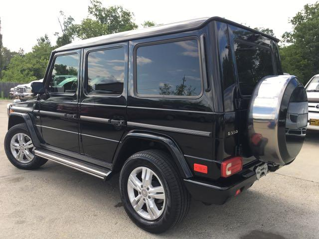 2009 Mercedes-Benz G 550 - Photo 12 - Cincinnati, OH 45255