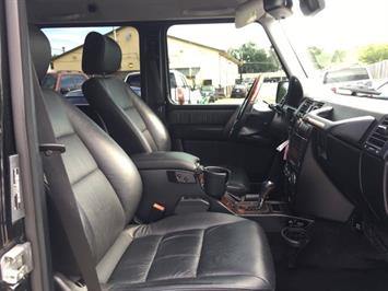 2009 Mercedes-Benz G 550 - Photo 8 - Cincinnati, OH 45255