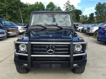 2009 Mercedes-Benz G 550 - Photo 2 - Cincinnati, OH 45255