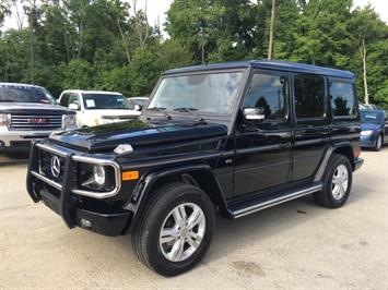 2009 Mercedes-Benz G 550 - Photo 3 - Cincinnati, OH 45255