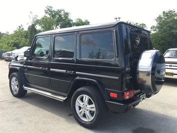 2009 Mercedes-Benz G 550 - Photo 4 - Cincinnati, OH 45255