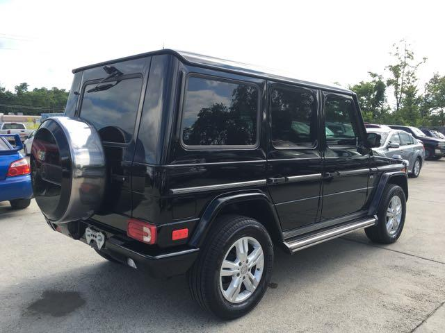 2009 Mercedes-Benz G 550 - Photo 6 - Cincinnati, OH 45255