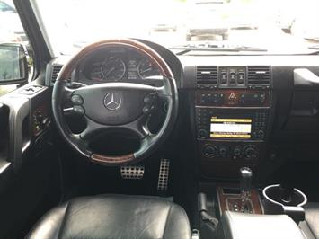 2009 Mercedes-Benz G 550 - Photo 7 - Cincinnati, OH 45255
