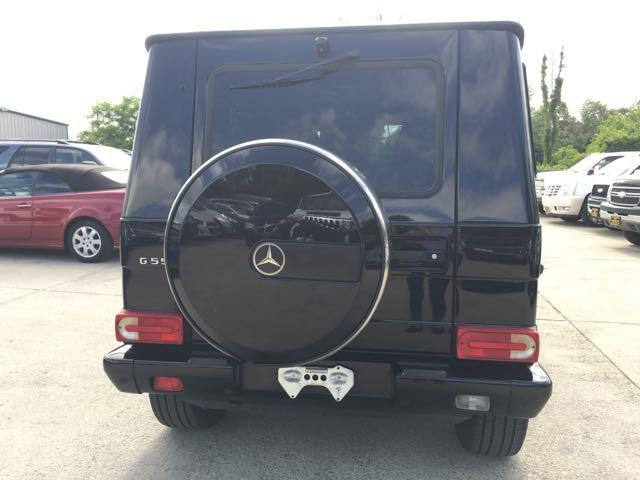2009 Mercedes-Benz G 550 - Photo 5 - Cincinnati, OH 45255